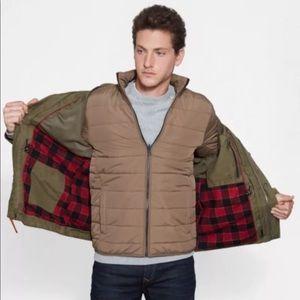 ff31c0e01cd Timberland Jackets   Coats - TIMBERLAND MEN S SNOWDON PEAK 3-IN-1 W